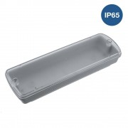 Barcelona LED Caja estanca de superficie IP65 para luz de emergencia