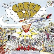 Video Delta Green Day - Dookie - Vinile