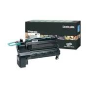Lexmark X792X1KG Original Toner Cartridge - Black