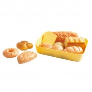Playgo Ten Piece Bread Set 3940