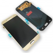 Ecran Display cu touchscreen Samsung Galaxy A5 2017 A520f Gold