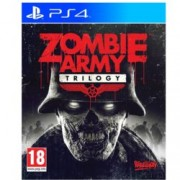 Zombie Army Trilogy, за PS4