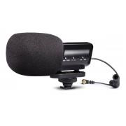 Marantz Microfone para Câmera Audio Scope SB-C2