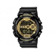 Casio Orologio G-Shock GD - 100 GD - 100 GB-1 Nero