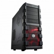 Carcasa Cooler Master HAF 912 Plus Black