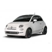 Fiat 500 Serie 6 1.2 69ch Boite Dualogic s&s; Lounge + Ja16 + Options