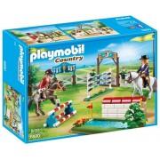 Playmobil Country, Concurs de calarie