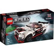 NISSAN GT-R NISMO - LEGO (76896)
