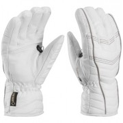 rukavice L Cortina S GTX * Leki biela/strieborná Velikost: 6