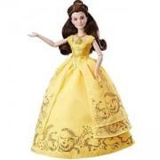 Кукла с бална рокля Бел, Hasbro, B9166