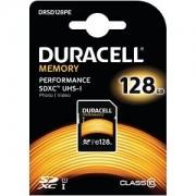 Duracell Carte Mémoire Duracell 8GB SDHC UHS-I (DRSD128Pe)