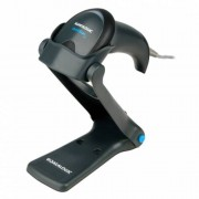 Баркод скенер Datalogic QuickScan QW2170, сериен, стойка, черен