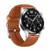 Huawei Bracelet Huawei Watch Gt2 Classic 46mm Eu Brown