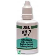 Solutie calibrarea electrozi JBL Standard Buffer Solution pH 7,0 50 ml