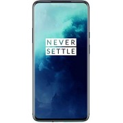 Oneplus 7T Pro Celular desbloqueado de fabrica, doble Sim EU/UK, HD1913 Global ROM, azul neblina, HD1913 Global ROM