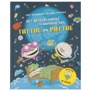Lobbes Het buitengewone slaapboek van Tattoe en Pattoe