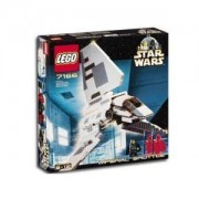 Lego Star Wars 7166 Imperial Shuttle [Parallel import goods]