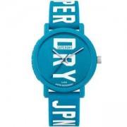 Унисекс часовник Superdry Campus Block SYL196UW
