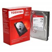 Disco Duro Sata 1tb Interno Toshiba 7200rpm 3.5