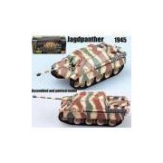 Easy Model 36239 Jagdpanther-germany Army 1945 1:72