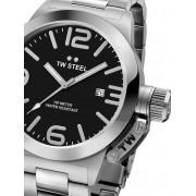 Ceas barbatesc TW-Steel CB1 Canteen Bracelet 45mm 10ATM
