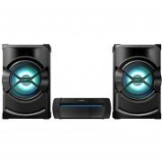 Sony Shake X30 Sistema De Sonido C/dvd Mp3 Bluetooth Luces