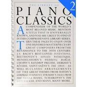 Amy Appleby Library of piano classics 2