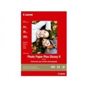 (Foto) papier Canon PP-201, PP201 fotopapier A 4 20 vel 265g