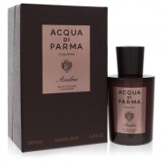 Acqua Di Parma Colonia Ambra For Men By Acqua Di Parma Eau De Cologne Concentrate Spray 3.3 Oz
