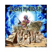 kívánság Iron Maiden - Somewhere back in Time - ROCK OFF - IMC04