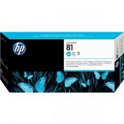 HP 81 - C4951A cabezal cian