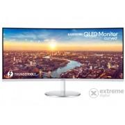 Samsung LC34J791WTUXEN Thunderbolt 21:9 zakrivljeni monitor