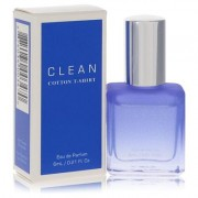 Clean Cotton T-shirt For Women By Clean Mini Edp 0.21 Oz