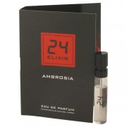 Scentstory 24 Elixir Ambrosia Vial (Sample) 0.05 oz / 1.48 mL Men's Fragrances 536713