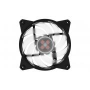FAN, CoolerMaster MASTERFAN PRO 120 AIR BALANCE RGB, 120mm