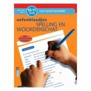 Lobbes Oefenblaadjes Spelling En Woordenschat (10-11j)