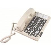 Telefon fix cu fir Fysic FX3100 Alb