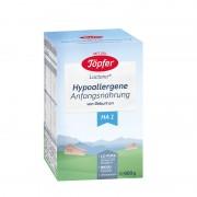 Lapte Topfer Lactana HA 1 hipoalergenic +0 luni x 600 g
