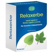 Esi RelaxErbe integratore per favorire il rilassamento (30 naturcaps)