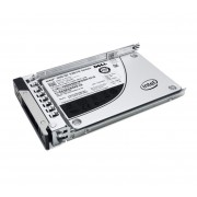 "SSD 2.5"", 480GB, Dell, Mix use 6Gbps 512e, 2.5in Hot Plug Drive, S4610, CK (400-BDVK)"