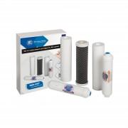 Set 5 filtre de schimb purificator cu osmoza RO6 CRT