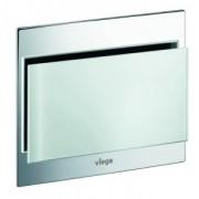 Clapeta de actionare sticla/ESG pentru pisoar Viega gama Visign For More 102