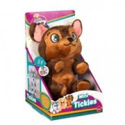 Jucarie interactiva Tickles - Catelus Lup