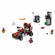 Lego Конструктор Lego Batman Movie Тяжёлая артиллерия Харли Квинн