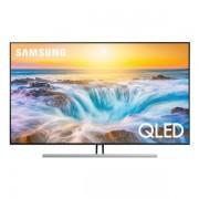 """Smart TV Samsung QE55Q85R 55"""" 4K Ultra HD QLED WiFi Argintiu"""