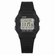 Мъжки часовник Casio W-800H-1A