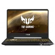 Asus TUF FX505DT-AL043 gamer notebook (fekete)