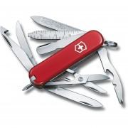 Navaja MiniChamp Roja Victorinox 0.6385 Con 16 Funciones