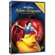 Disney - Alba ca zapada (DVD)