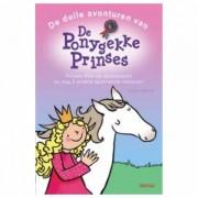 Lobbes De dolle avonturen van de ponygekke prinses